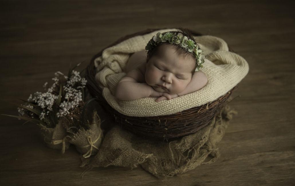 photographe naissance femme enceinte bébé Gevrey Chambertin Flammerans